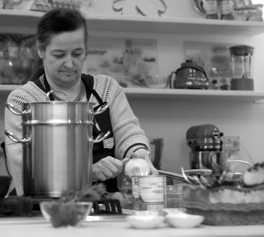 Mutti Passion Award: la nostra ricetta