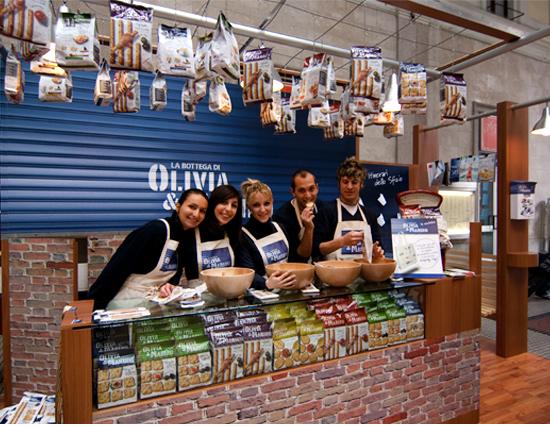 Genova: Olivia&Marino e Palazzo Reale