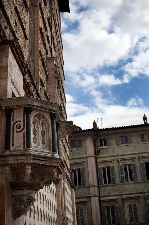 Eurochocolate, Perugia e tanto cioccolato