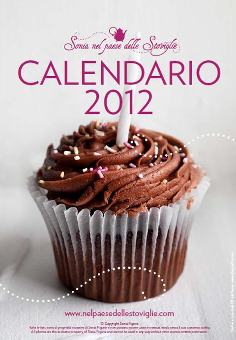 The Cal, ovvero il Calendario del Paese 2012