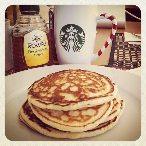 Martedì grasso in Italia, Pancake Day in UK