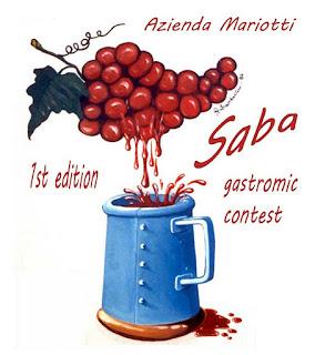 "1° ""Saba gastronomic contest"""