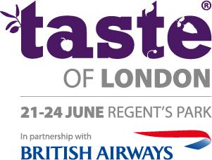 Taste of London – 21 – 24 June 2012