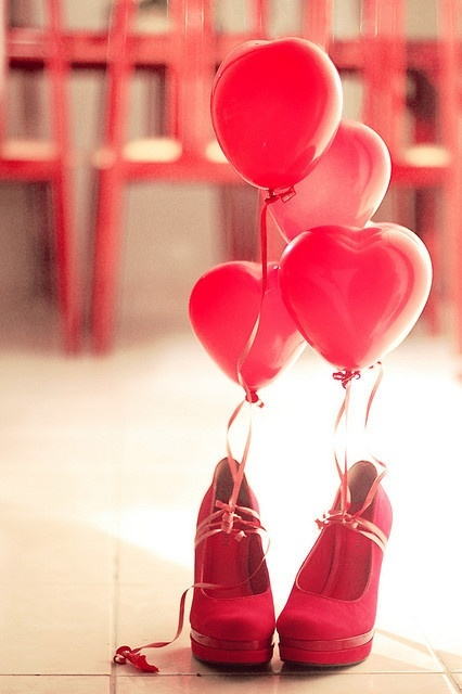 All You Need Is Love… St. Valentine Inspiration