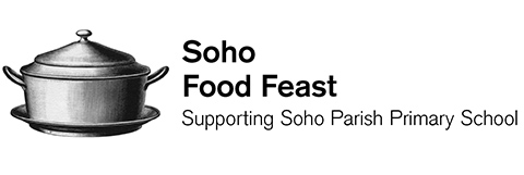 This weeekend in London: The Soho Food Feast