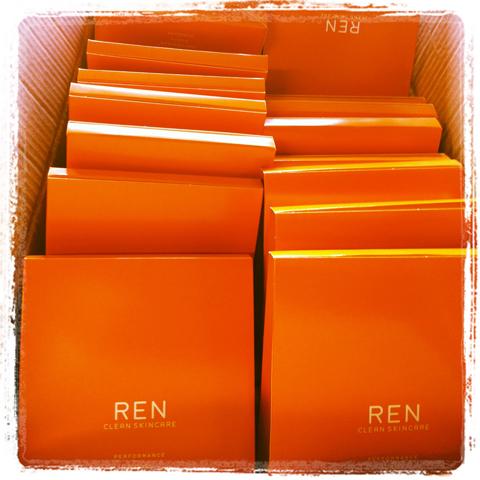 Regent tweet gifts