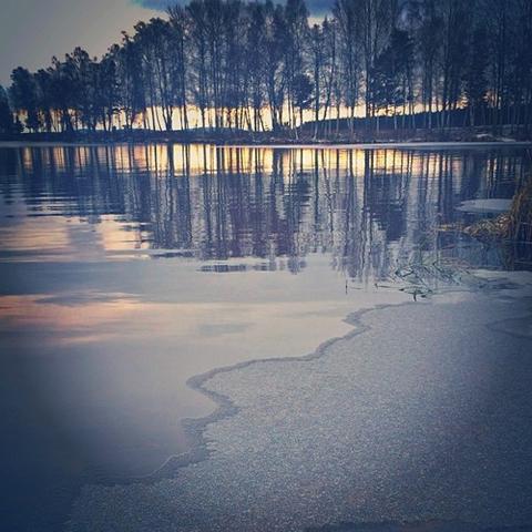 Travel wishlist: la Lapponia svedese