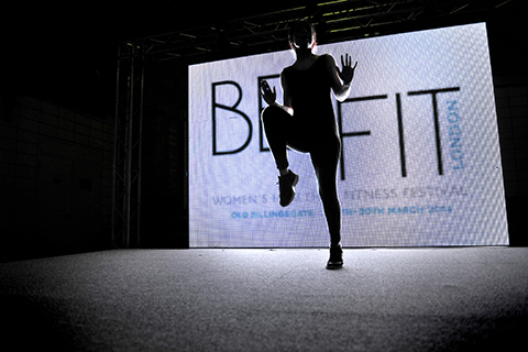 Be:Fit London, my experience