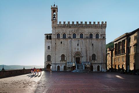 Gubbio_Palazzo-dei-Consoli