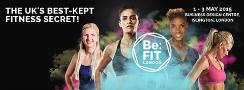 Be:Fit London is coming back