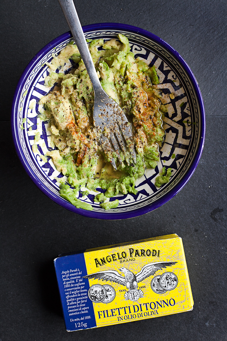 Snack proteico post-palestra