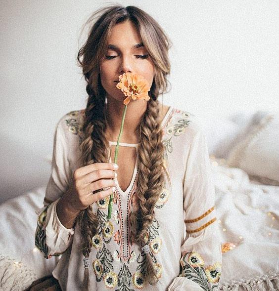 5 alimenti che aiutano nell'arginare la perdita dei capelli