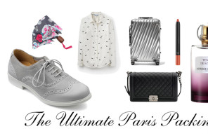 Paris_packing_list