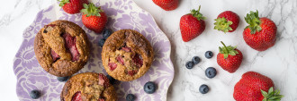 muffin_fragole_avena